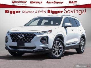 Used 2019 Hyundai Santa Fe for sale in Etobicoke, ON