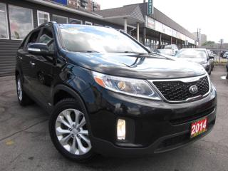 Used 2014 Kia Sorento EX, AWD, Leather, Panoramic Roof! for sale in Scarborough, ON