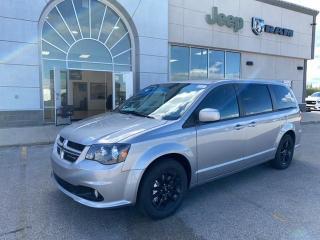 New 2020 Dodge Grand Caravan GT for sale in Slave Lake, AB