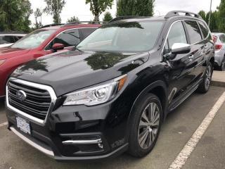 New 2020 Subaru XV Crosstrek Limited for sale in Port Coquitlam, BC
