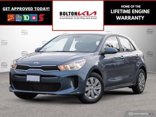 New 2020 Kia Rio LX+ for sale in Bolton, ON