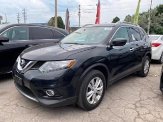 Used 2016 Nissan Rogue for sale in Scarborough, ON