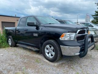Used 2015 RAM 1500 ST for sale in Scarborough, ON