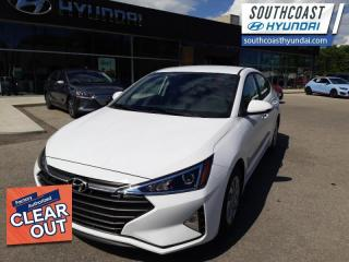 New 2020 Hyundai Elantra Essential IVT  - Heated Seats - $120 B/W for sale in Simcoe, ON