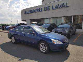 Used 2007 Honda Accord SE**Toit Ouvrant** for sale in Laval, QC