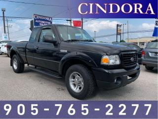 Used 2008 Ford Ranger Sport | Auto, A,C, Tow Package for sale in Caledonia, ON