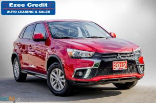 Used 2019 Mitsubishi RVR SE for sale in London, ON