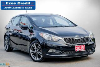 Used 2015 Kia Forte EX for sale in London, ON