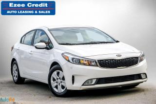 Used 2017 Kia Forte LX for sale in London, ON