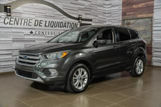 Used 2017 Ford Escape SE AWD for sale in Laval, QC