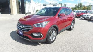 Used 2017 Hyundai Santa Fe Sport Luxury for sale in New Hamburg, ON