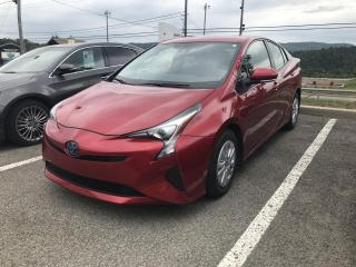 Used 2016 Toyota Prius Hayon 5 portes for sale in Val-David, QC