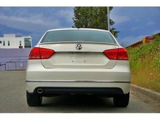 Used 2012 Volkswagen Passat for sale in Vancouver, BC