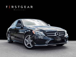 Used 2016 Mercedes-Benz C-Class C 300 4 MATIC | PREMIUM SPORT | LED | PRICE TO SELL for sale in Toronto, ON