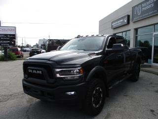 Used 2019 RAM 2500 Power Wagon for sale in Oakville, ON