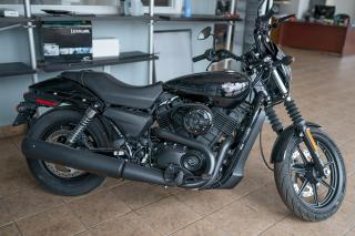 Used 2016 Harley-Davidson 500 CC LIKE BRAND NEW ! for sale in Concord, ON