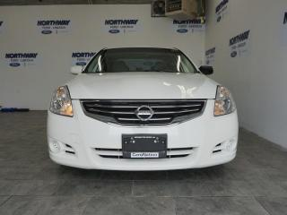 Used 2012 Nissan Altima 2.5 S | AUTO | A/C | 1 OWNER | WOW ONLY 58 KM! for sale in Brantford, ON