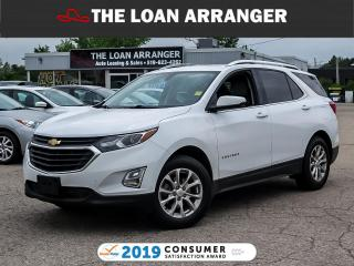 Used 2018 Chevrolet Equinox for sale in Barrie, ON