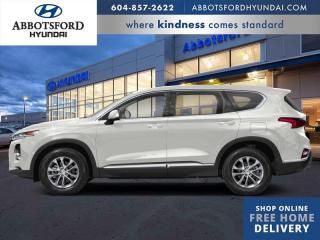 New 2020 Hyundai Santa Fe 2.0T Luxury AWD - Sunroof - $221 B/W for sale in Abbotsford, BC
