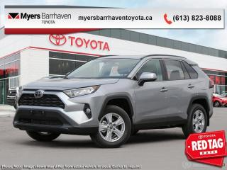 New 2020 Toyota RAV4 XLE Premium AWD  - XLE Premium - $252 B/W for sale in Ottawa, ON