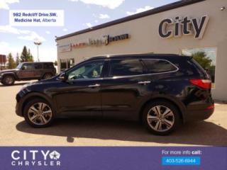 Used 2013 Hyundai Santa Fe XL AWD 4dr 3.3L Auto XL Limited for sale in Medicine Hat, AB
