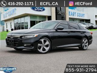 Used 2018 Honda Accord for sale in Scarborough, ON