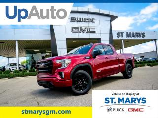 New 2020 GMC Sierra 1500 Elevation 4WD for sale in St. Marys, ON