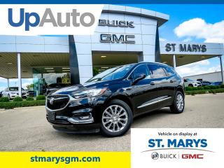 New 2020 Buick Enclave Essence AWD for sale in St. Marys, ON