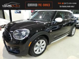 Used 2020 MINI Cooper Countryman Cooper ALL-WHEEL-DRIVE| PANO RF| REAR CAMERA for sale in Vaughan, ON