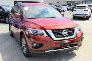 Used 2019 Nissan Pathfinder SV Tech V6 4x4 at for sale in Richmond, BC