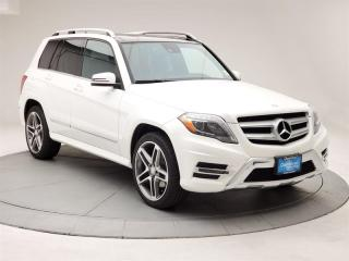 Used 2015 Mercedes-Benz GLK350 W4 4MATIC for sale in Vancouver, BC