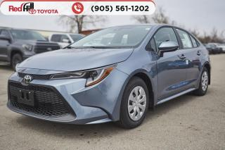 New 2020 Toyota Corolla L for sale in Hamilton, ON