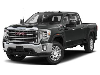 New 2020 GMC Sierra 2500 HD AT4 for sale in Shellbrook, SK