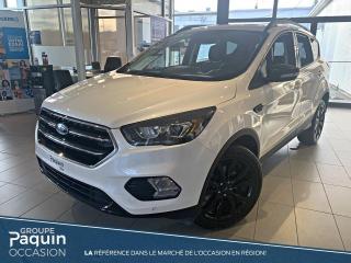 Used 2019 Ford Escape TITANIUM SPORT CERTIFIE for sale in Rouyn-Noranda, QC