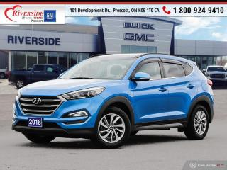 Used 2016 Hyundai Tucson for sale in Prescott, ON