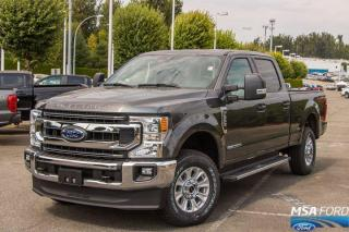 New 2020 Ford F-350 Super Duty SRW XLT for sale in Abbotsford, BC