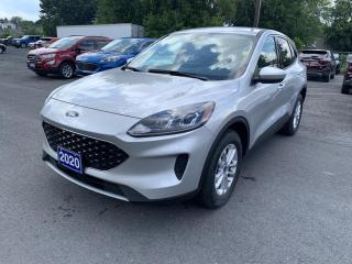 New 2020 Ford Escape SE AWD for sale in Cornwall, ON