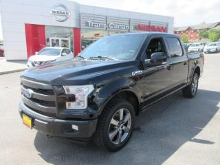 Used 2017 Ford F-150 for sale in Peterborough, ON