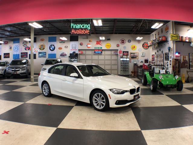 2016 BMW 3 Series 320I X DRIVE PREMIUM PKG DIESEL AUT0 LEATHER