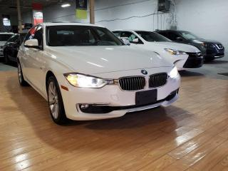 Used 2014 BMW 3 Series 4dr Sdn 320i xDrive AWD for sale in Toronto, ON
