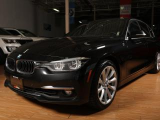 Used 2013 BMW 3 Series 4dr Sdn 320i xDrive AWD for sale in Toronto, ON