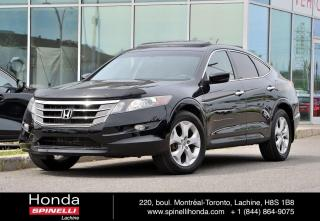 Used 2012 Honda Accord EX-L AWD TOIT CUIR AWD CUIR TOIT CAM RECUL RARE++ for sale in Lachine, QC