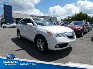 Used 2014 Acura RDX Acura RDX 3.5L **V6** Traction intégrale for sale in Victoriaville, QC