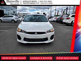 Used 2016 Mitsubishi Lancer ES GARANTIE 10 ANS 160 000KM for sale in Blainville, QC