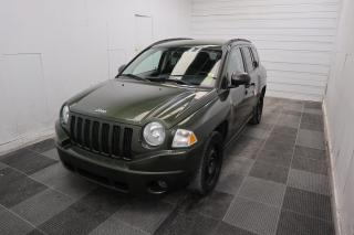 Used 2007 Jeep Compass Sport for sale in Winnipeg, MB