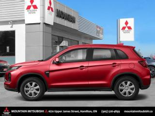New 2020 Mitsubishi RVR ES  - Heated Seats -  Android Auto for sale in Hamilton, ON