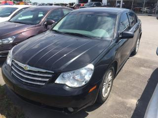 Used 2008 Chrysler Sebring Touring for sale in Alliston, ON