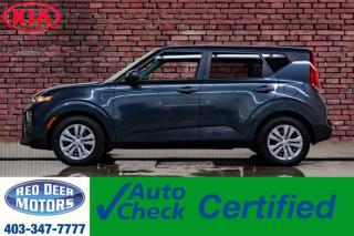 Used 2020 Kia Soul LX BCam Heated Seats for sale in Red Deer, AB