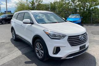 Used 2017 Hyundai Santa Fe XL V6 MAGS 7 PASS for sale in St-Hubert, QC