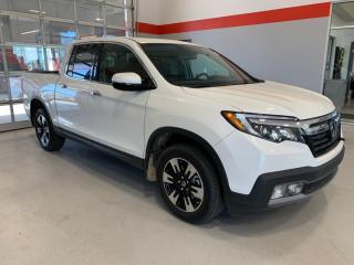New 2020 Honda Ridgeline TOURING for sale in Red Deer, AB